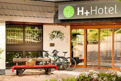 H+ Hotel Willingen Deutschland