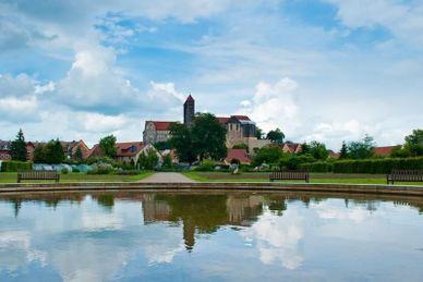 3 Tage Mittelalter in Quedlinburg am Wochenende