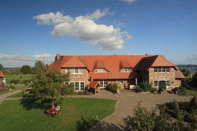 Flair Seehotel Zielow Deutschland