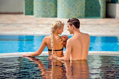 Hotel Livada Prestige Slowenien