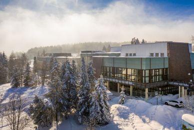 AHORN Waldhotel Altenberg Deutschland