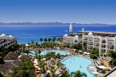 Princesa Yaiza Suite Hotel Resort Spanien