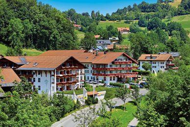 Königshof Hotel-Resort Deutschland
