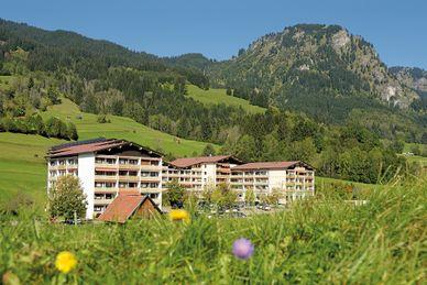 Die Gams, Hotel – Resort ***S Bad Hindelang Deutschland