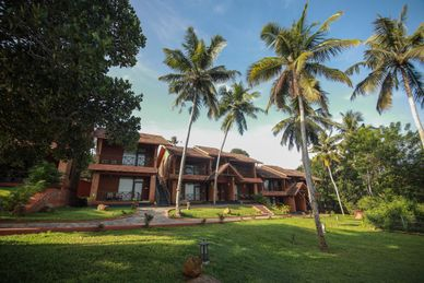 Amara Ayurveda Retreat Indien