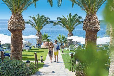 Mediterranean Beach Hotel Zypern (Insel)