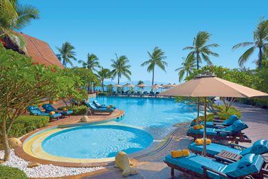 Bo Phut Resort & Spa Thailand