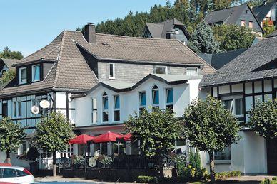 Hotel Hochland Deutschland