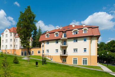 Kurhaus Sanus Polen