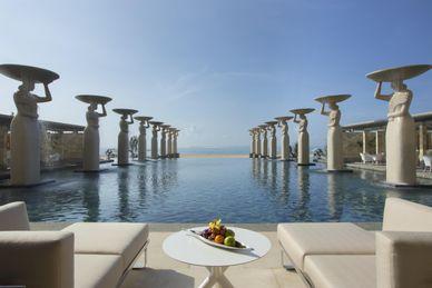 Mulia Resort Indonesien