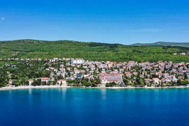Auszeit in Kroatien
