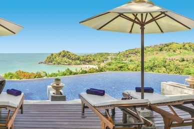 Pimalai Resort & Spa Thailand