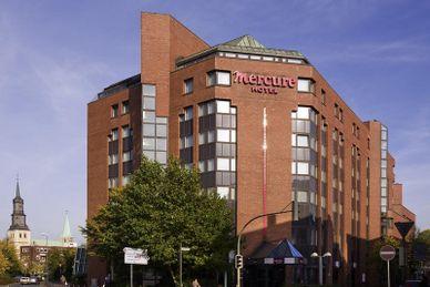 Mercure Hotel Hamm Deutschland