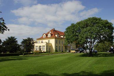 Hotel Gut Gremmelin Deutschland