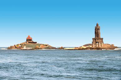 Hoteles estándar - Tour cultural Sur de la India