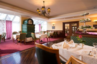 Hotel am Schlosspark Deutschland