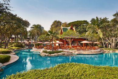 Hyatt Regency Hua Hin Thailand