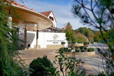 European Ayurveda-Resort Mandira Österreich
