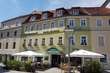Hotel Evabrunnen Deutschland