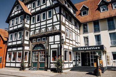 Ratskeller Wiedenbrück Deutschland