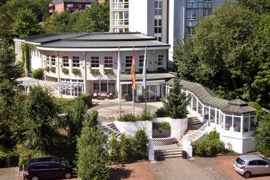 relexa hotel Bad Salzdetfurth Deutschland