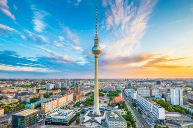 Berlin erleben in 2 Tagen