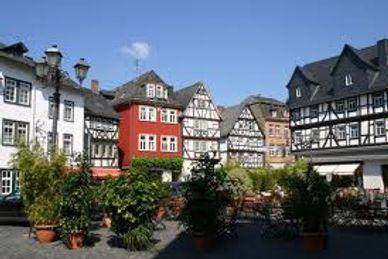 Best Western Hotel Wetzlar Deutschland