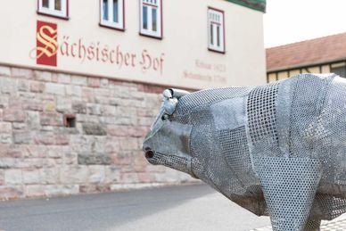 Hotel SaxenHof Deutschland