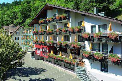 Flair Hotel Sonnenhof Deutschland