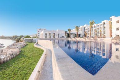 La Badira Tunesien