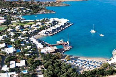Elounda Beach Hotel Griechenland