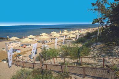 Havet Hotel Resort & Spa Polen