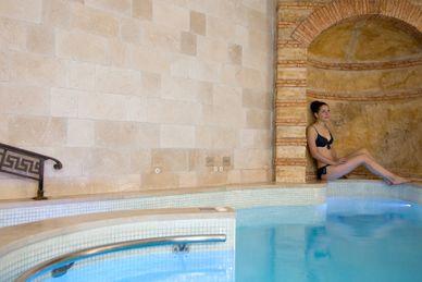 Hostellerie Bérard & Spa Frankreich
