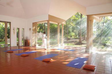 Shreyas Yoga & Ayurveda Retreat Indien
