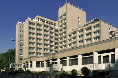 H4 Hotel Frankfurt Messe Deutschland