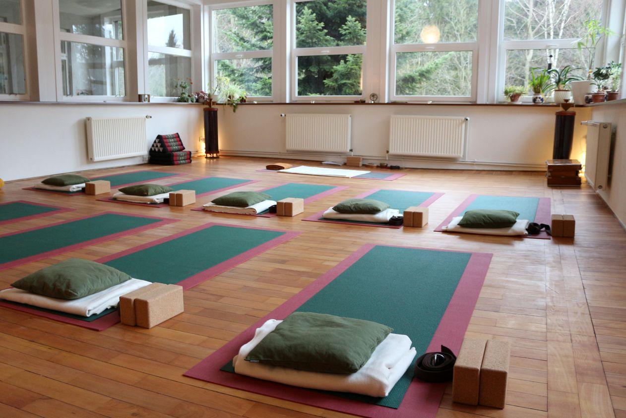 3 Tage Chakren und Prana Yoga im Harz 30.08. - 01.09.2019