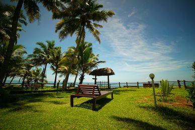Kadaltheeram Ayurvedic Beach Resort Indien