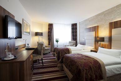 Best Western Plus Hotel Böttcherhof Deutschland