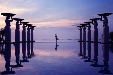 SpaDreams Tip: Balinese Dream