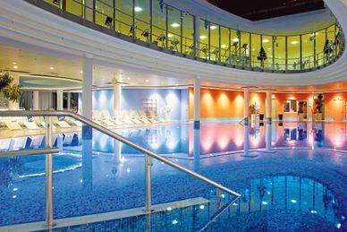 centrovital Hotel Deutschland