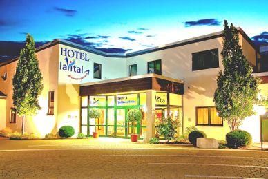 laVital Sport & Wellnesshotel Deutschland
