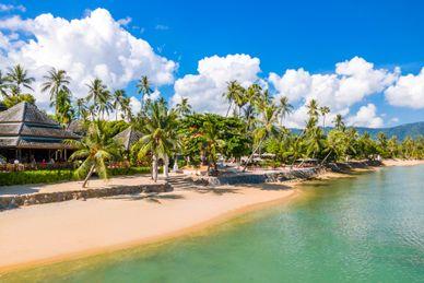 Fair House Villas & Spa Thailand