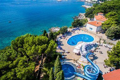 Arriva Fitness Week im Hotel Drazica Kroatien