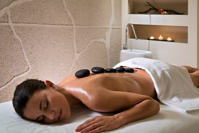 Natural Healing with Fango - 6 Treatment Days