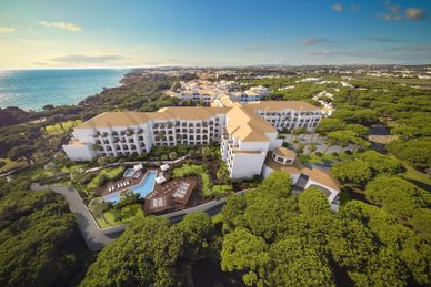 Pine Cliffs Resort Portugal