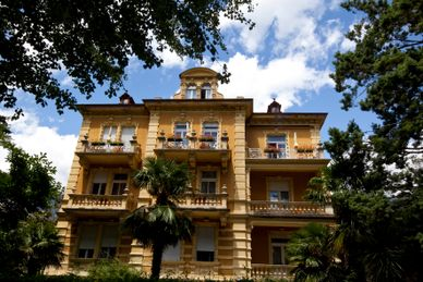 Hotel Westend Italien