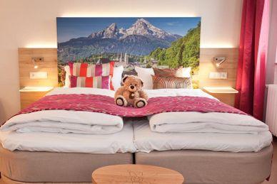 Hotel und Restaurant Edel Weiss Bremen Deutschland