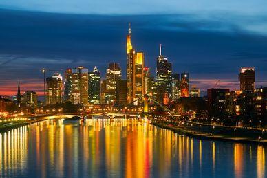 ACHAT Hotel Frankfurt City Deutschland