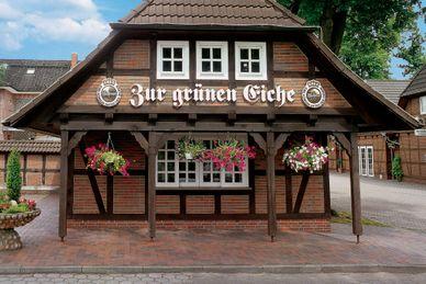AKZENT Hotel Zur Grünen Eiche Deutschland