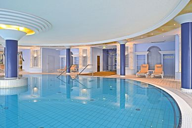 FIT Tipp: Thermal-Wellness-Tage